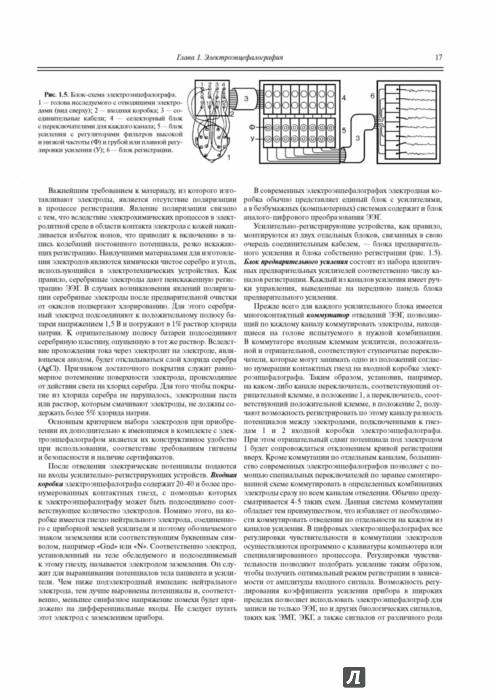 Функциональная Диагностика Нервных Болезней. Зенков.