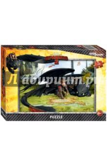 "Step Puzzle-104 ""Драконы"" (82128)"