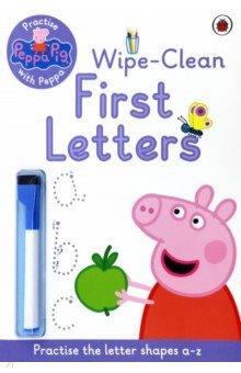 Wipe-Clean Writing
