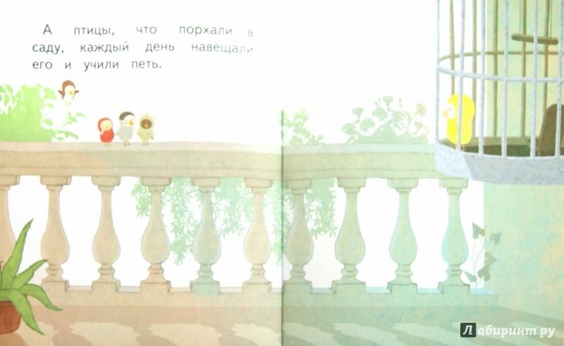 Иллюстрация 1 из 2 для Фридолин - Сара Вельпонер   Лабиринт - книги. Источник: Лабиринт