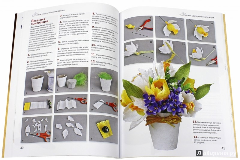 Иллюстрация 1 из 15 для Подарки из конфет. Техника свит-дизайн - Татьяна Малиновцева | Лабиринт - книги. Источник: Лабиринт