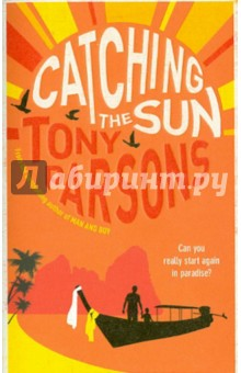 Catching the SunХудожественная литература на англ. языке<br>Just how badly do you want to find paradise? When Tom Finn is almost jailed for confronting two burglars in his own home, this taxi driver takes his young family to live on the tropical island of Phuket, Thailand. Phuket is all the Finn family dreamed of - a tropical paradise where the children swim with elephants, the gibbons sing love songs in the jungle, the Andaman Sea is like turquoise glass and this young family is free to grow. But both man-made disaster and the unleashed forces of nature shatter this tropical idyll for Tom Finn s family.<br>