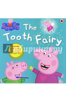Peppa Pig. The Tooth