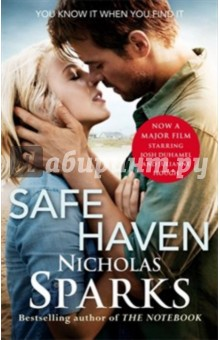 Safe Haven Film Tie In