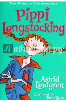 Lindgren Astrid Pippi Longstocking