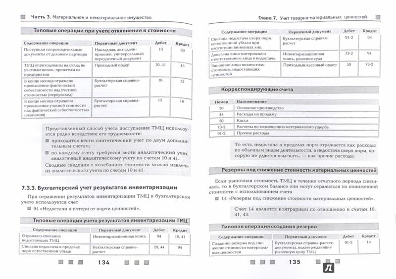 Иллюстрация 1 из 5 для Бухгалтерский учет в таблицах и схемах. Краткий курс начинающего бухгалтера - Андрей Гартвич   Лабиринт - книги. Источник: Лабиринт
