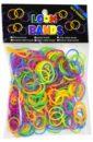 Набор цветных резиночек (230  ...