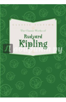 Classic Works of Rudyard KiplingЛитература на иностранном языке для детей<br>This must-have collection includes Kipling s well loved stories including The Jungle Book, the Just So Stories, Stalky &amp;amp; Co. and of course Kim. Explore the wild world of Baloo the bear, discover the political conflict of The Great Game and lose yourself in Kipling s immersive prose in this essential part of any reader s bookshelf. Suitable for children and adults alike, the power of Kipling shows no signs of letting up.<br>