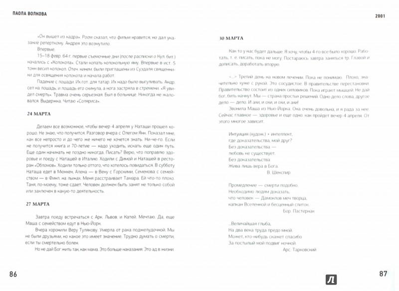 Иллюстрация 1 из 24 для Портреты. Книга третья. Дневники - Паола Волкова   Лабиринт - книги. Источник: Лабиринт