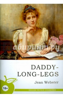 Webster Jean Daddy-Long-Legs