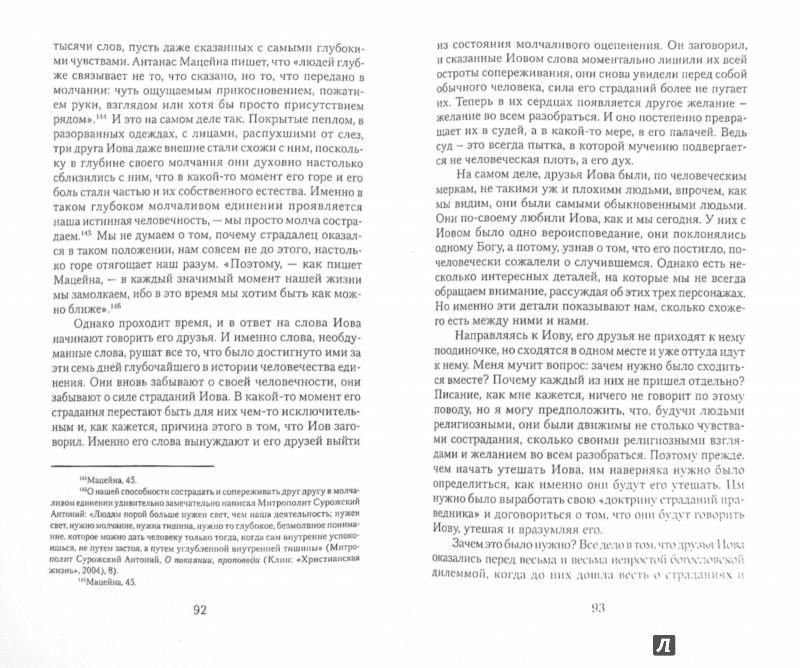 Иллюстрация 1 из 5 для Иов: на встречу с истинным Богом или назад к утраченной человечности - Александр Жибрик   Лабиринт - книги. Источник: Лабиринт