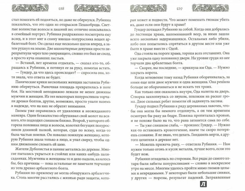 Иллюстрация 1 из 6 для Долина Граумарк. Темные времена - Штефан Руссбюльт   Лабиринт - книги. Источник: Лабиринт