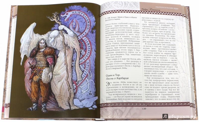 Иллюстрация 1 из 53 для Мифы викингов - Владимир Петрухин | Лабиринт - книги. Источник: Лабиринт