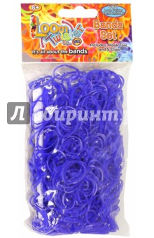 Набор для плетения браслетов из резинок (SV11823) Loom twister