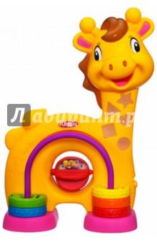 "Игрушка обучающая ""Жирафик"" (3207E61A) Hasbro"
