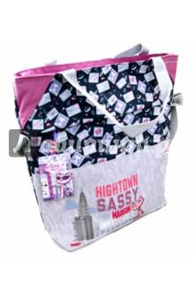 Сумка наплечная для девочек (KS15-SBT-03) Proff