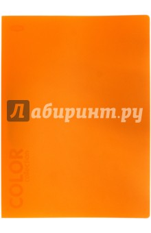 Папка с зажимом Neon Orange (85536)Папки с зажимами, планшеты<br>Качественная папка с зажимом. <br>Для хранения и переноски документов.<br>Формат А4+.<br>Толщина корешка: 15 мм.<br>Цвет: оранжевый.<br>Сделано в России.<br>