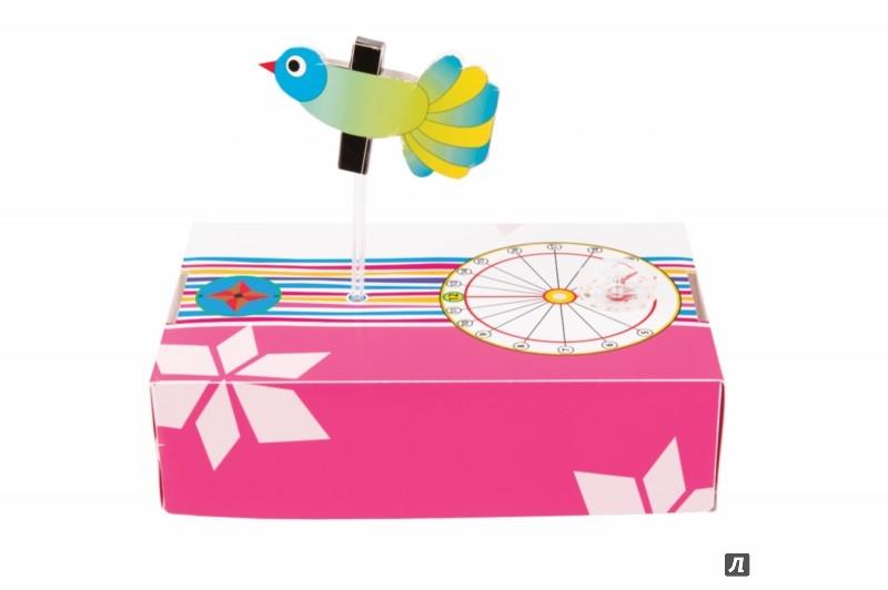 """Иллюстрация 1 из 3 для Развивающая игра """"Фиксилаб. Компас"""" (76166)   Лабиринт - игрушки. Источник: Лабиринт"""