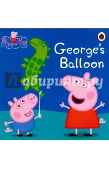 Peppa Pig: George