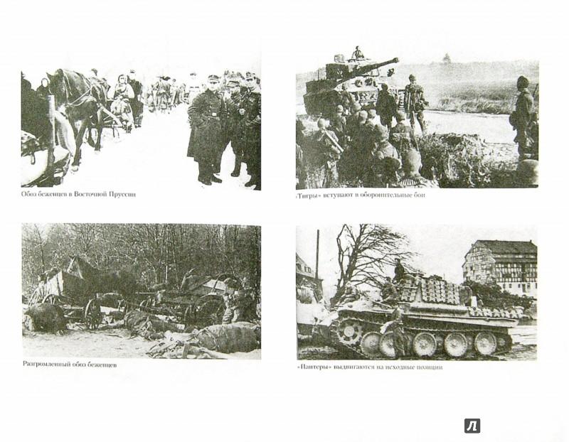 Иллюстрация 1 из 10 для Битва за рейх. Последние бастионы Гитлера 1944-1945 - Франц Куровски | Лабиринт - книги. Источник: Лабиринт