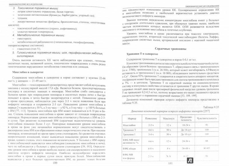 Иллюстрация 1 из 15 для Клиническая интерпретация лабораторных исследований для практикующего врача - Щербак, Мироненко, Сарана | Лабиринт - книги. Источник: Лабиринт