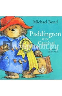 Paddington at the CarnivalИзучение иностранного языка<br>A funny picture book about Paddington, the beloved, classic bear from darkest Peru - soon to be a major movie star! Paddington has never been to a carnival before, so Mr Gruber takes him down to the canal to join in the fun. Hoping to win a boat ride for two, the friends enter the Busy Bee Adventure Trail. Paddington soon discovers that he s very good at spotting things beginning with the letter B, but it seems that he s not the only one with his eye on the prize...<br>