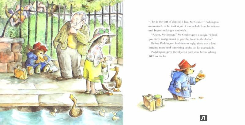 Иллюстрация 1 из 7 для Paddington at the Carnival - Michael Bond | Лабиринт - книги. Источник: Лабиринт