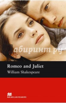 Romeo and JulietХудожественная литература на англ. языке<br>Shakespeare s story of the tragic lovers Romeo and Juliet, is as relevant and popular now as it was over 400 years ago.<br>This Macmillan Reader is written as a playscript and includes original extracts from Romeo and Juliet.<br>- Notes about the life of Willian Shakespeare<br>- Notes about the story<br>- Points for Understanding comprehension questions <br>- Glossary of difficult vocabulary<br>- Free resources including worksheets, tests and author data sheets at Macmillan Readers website.<br>Retold by Rachel Bladon.<br>
