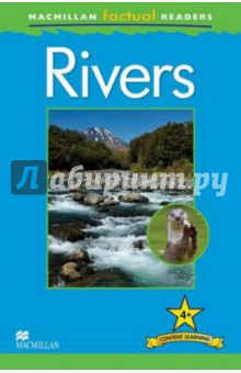 Mac Fact Read. RiversИзучение иностранного языка<br>This six-level series of factual readers allows English language learners to explore a variety of fascinating real-world topics. Each reader has been carefully graded to reinforce the main structures and vocabulary covered in most major language courses. The use of the plus symbol (+) highlights the increased level of challenge in language as compared to a standard reader, reflecting the focus on content learning.<br>Includes a glossary with explanations of key vocabulary<br>Free teaching notes, audio and exercises available<br>Level  4<br>