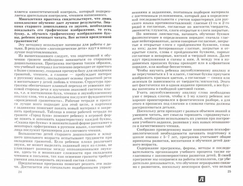Иллюстрация 1 из 9 для Подготовка детей к школе. Программа и методические рекомендации - Елена Лункина   Лабиринт - книги. Источник: Лабиринт