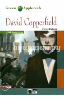 David Copperfield (+CD)Художественная литература на англ. языке<br>David s life changes for the worse when his mother dies and he is left with a cruel stepfather who sends him to work in London. But he doesn t want to work in a factory all his life, so he runs away and finds a kind relative who is willing to help him. As David grows up, he learns that life is full of trouble, hardship and cruelty. But he also finds friendship, kindness and... love.<br>This reader uses the EXPANSIVE READING approach, where the text becomes a springboard to improve language skills and to explore historical background, cultural connections and other topics suggested by the text. As well as the story, this reader contains: A biography of Charles Dickens<br>A wide range of activities practising the four skills<br>PET-style activities and Trinity-style activities (Grades 2 and 4)<br>Dossiers: Dover and Australia<br>Full recording of the story with additional listening activities<br>