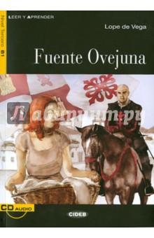 Fuente Ovejuna (+CD)