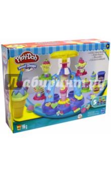 Игровой набор Фабрика Мороженого PLAY-DOH (B0306)