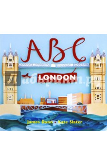 ABC LondonИзучение иностранного языка<br>An illustrated alphabet book of London, celebrating some of the things that give the city its unique and stylish cultural identity.<br>Find out what makes London one of the world s most exciting cities in this unusual alphabet picture book. A is for Art, B is for Brick Lane, C is for Changing of the Guard… this delightful new alphabet of words and pictures looks at some of the things that give London its unique and stylish cultural identity, with a glossary at the end.<br>Art . Brick Lane . Changing of the Guard . Dick Whittington . Elephant and Castle . Fashion . Gherkin . Heath . Isle of Dogs . Jewels . Kings Cross . Lions . Museum . Number 10 . Observatory . Portobello Road . Queue . River . St Paul s . Taxi . Underground . Villain . Wimbledon. eXiles . Yard . Zebra<br>