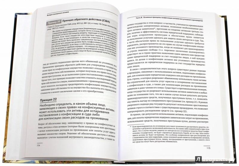 Иллюстрация 1 из 3 для Возврат похищенных активов. Руководство по конфискации активов вне уголовного производства - Гринберг, Сэмюэль, Грант, Грей | Лабиринт - книги. Источник: Лабиринт