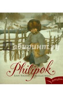 Tolstoi Leon Philipok