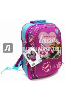 Рюкзак школьный ICE AGE 40х28х20 (830720)