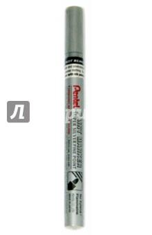 Маркер декор. серебряный (MSP10-Z) Pentel