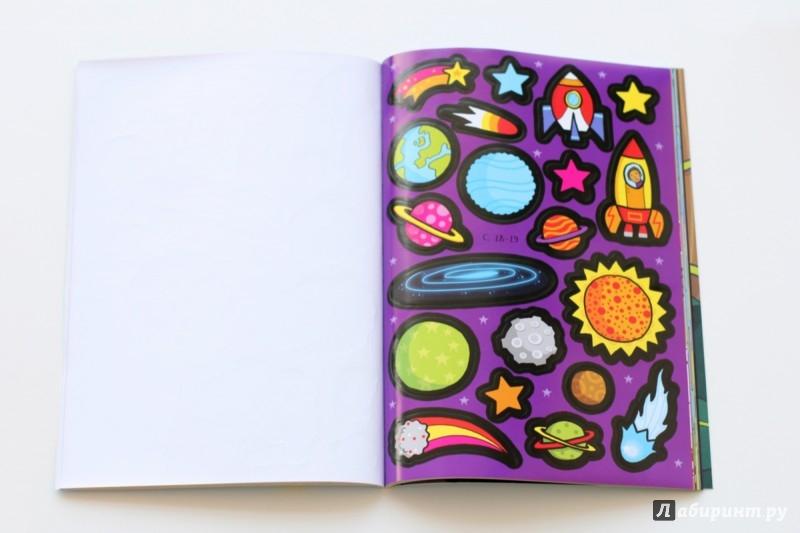 Иллюстрация 1 из 36 для Первая книжка с наклейками для мальчиков - Эмили Твони   Лабиринт - книги. Источник: Лабиринт