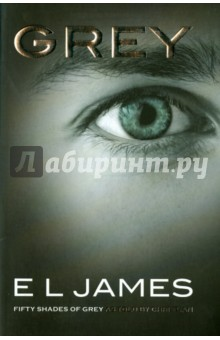 Grey. Fifty Shades of Grey as told by ChristianХудожественная литература на англ. языке<br>In Christians own words, and through his thoughts, reflections, and dreams, E L James offers a fresh perspective on the love story that has enthralled millions of readers around the world.<br>Christian Grey exercises control in all things; his world is neat, disciplined, and utterly empty - until the day that Anastasia Steele falls into his office, in a tangle of shapely limbs and tumbling brown hair. He tries to forget her, but instead is swept up in a storm of emotion he cannot comprehend and cannot resist. Unlike any woman he has known before, shy, unworldly Ana seems to see right through him - past the business prodigy and the penthouse lifestyle to Christians cold, wounded heart. <br>Will being with Ana dispel the horrors of his childhood that haunt Christian every night? Or will his dark sexual desires, his compulsion to control, and the self-loathing that fills his soul drive this girl away and destroy the fragile hope she offers him?<br>