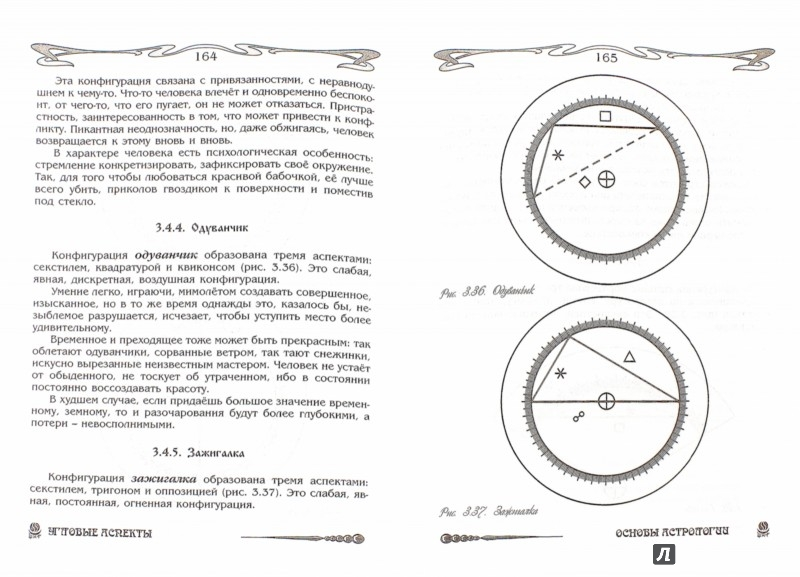 Иллюстрация 1 из 6 для Основы астрологии. Угловые аспекты - Борис Щитов   Лабиринт - книги. Источник: Лабиринт