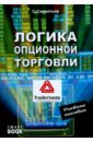 Логика опционной торговли: Учебное пособие, Силантьев Сергей Алексеевич