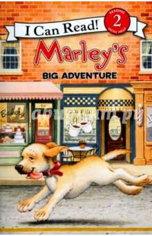 Marley's Big Adventure (Level 2)
