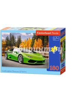 "Puzzle-180 ""Ламборгини LP 610-4"" (В-018154)"