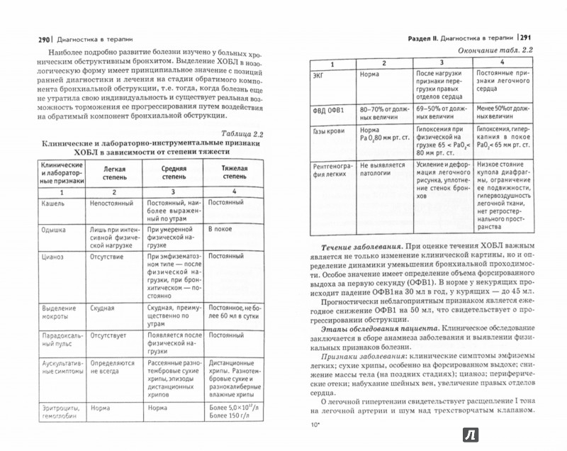 Иллюстрация 1 из 11 для Диагностика в терапии. Учебное пособие - Смолева, Глухова | Лабиринт - книги. Источник: Лабиринт