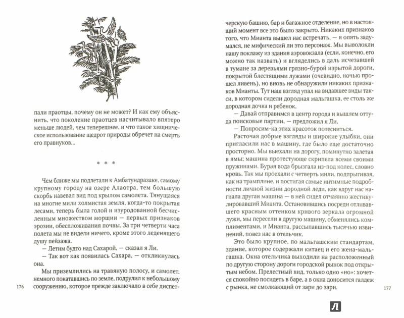 Иллюстрация 1 из 6 для Золотые крыланы и розовые голуби - Джеральд Даррелл   Лабиринт - книги. Источник: Лабиринт