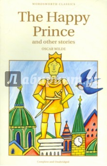Happy Prince &amp; Other StoriesИзучение иностранного языка<br>In these delightful tales, Oscar Wilde employs all his grace, artistry and wit. The Happy Prince tells of the statue of a once pleasure-loving Prince which, with the help of a selfless Swallow helps people in distress. As well as The Nightingale and the Rose, The Devoted Friend and The Remarkable Rocket, this collection contains The Selfish Giant, a remarkable story of the redemptive power of love.<br>