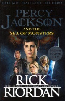 Percy Jackson and Sea of MonsterЛитература на иностранном языке для детей<br>Half Boy. Half God. ALL Hero. You can t tell by looking at me that my dad is Poseidon, God of the Sea. It s not easy being a half-blood these days. Even a simple game of dodgeball becomes a death match against an ugly gang of cannibal giants - and that was only the beginning. Now Camp Half-Blood is under attack, and unless I can get my hands on the Golden Fleece, the whole camp will be invaded by monsters. Big ones<br>