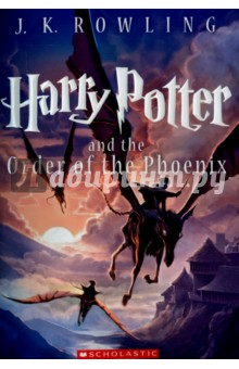 Harry Potter&Order of the Phoenix