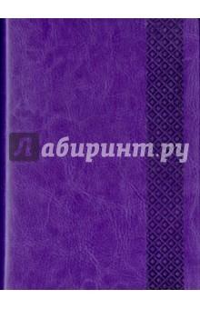 """Ежедневник недатированный """"Фэнтези"""", фиолетовый (38092-15) Феникс+"""